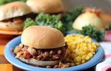 Vegan Recipe: Sloppy Lentil Joes