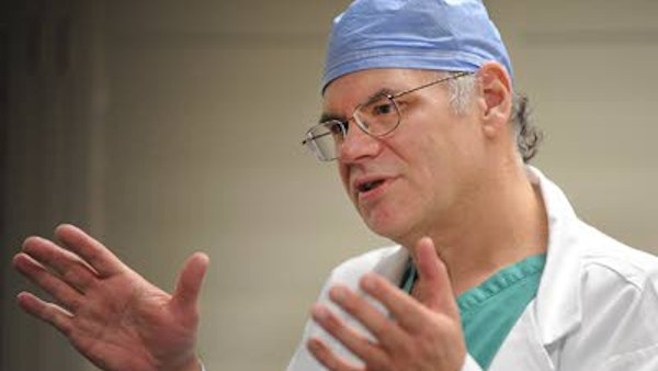 Cardiologist Prescribes Vegan Diet for Himself, Urges Patients to do the Same