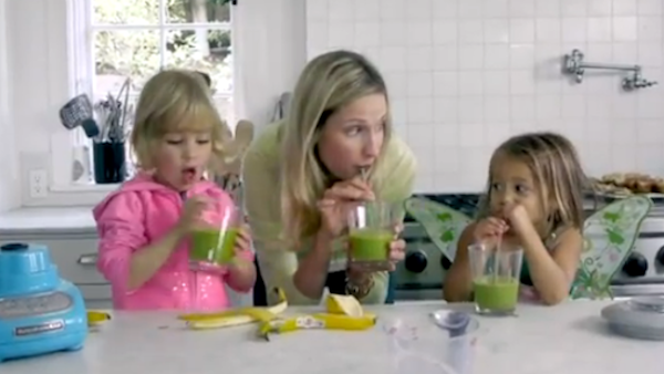 Green Smoothies: What Does the Science Say?