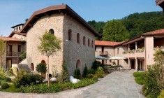 Italy's Ti Sana Offers Detox Retreats