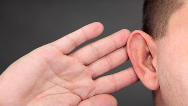 Heart Disease and Hearing Loss Linked