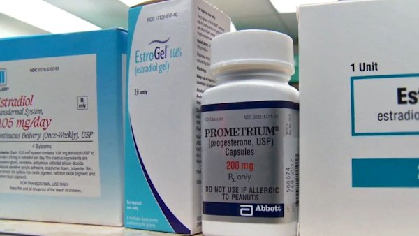 Hormone Therapy Increases Risk for Serious Diseases