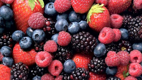 Berries Kill Cancer Cells