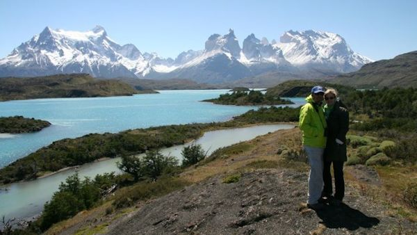 Ecotour Company Visits Most Spectacular Scenery on Earth