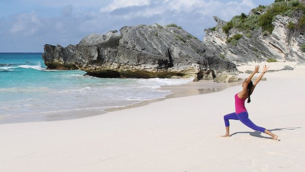 Bermuda to Hold First Annual Yoga Festival, April 3-6