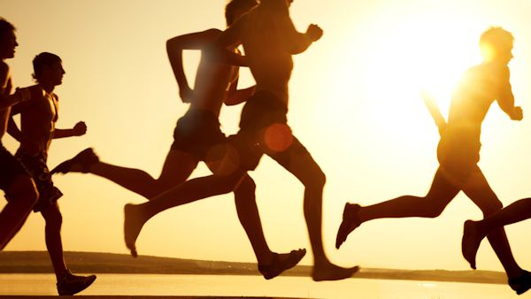 How Much Exercise to Sustain Weight Loss?