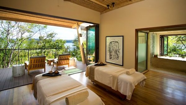 Andaz Peninsula Papagayo Unveils Onda Spa in Costa Rica