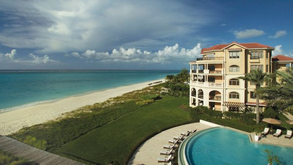Renew this Spring with Luxury Yoga Retreat at The Somerset on Grace Bay, Turks & Caicos