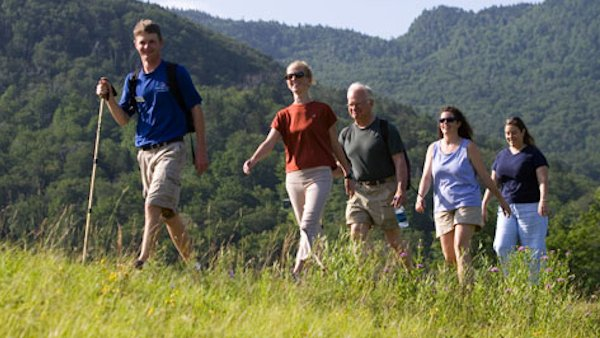 Refresh and Rejuvenate in Vermont with Summer Wellness Programs