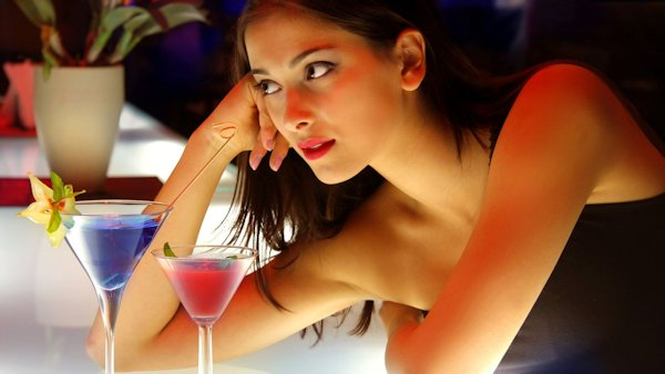 Even Modest Drinking Increases Breast Cancer Risk