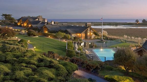 Bodega Bay Lodge, A Quintessential California Coastal Retreat