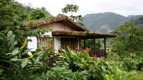Mother-Daughter Retreats at Costa Rica's Rancho Margot Eco-Lodge