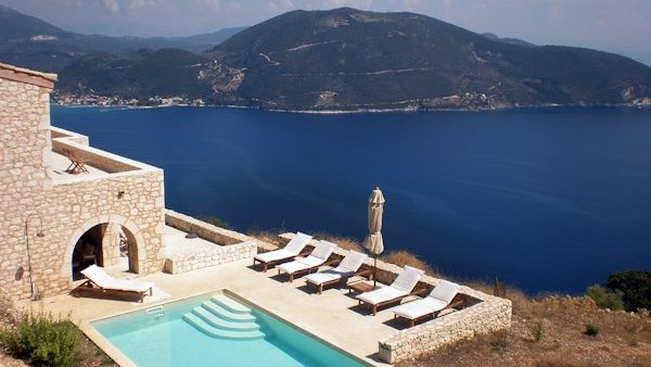 Detox Retreat for Body, Mind and Soul in Greece