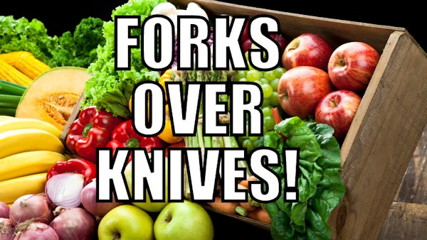 The Forks Over Knives Plan: How to Transition to a Life-Saving, Whole-Food, Plant-Based Diet