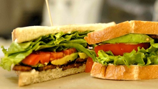Top 10 Vegan BLTs Across the Country