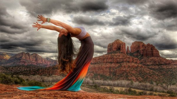 Yoga in Sedona: Fall Back into Your Practice with Amazing Autumn Events