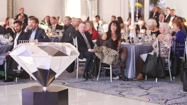 The Diamond Ball at The Ritz-Carlton, Laguna Niguel for Companion Animals