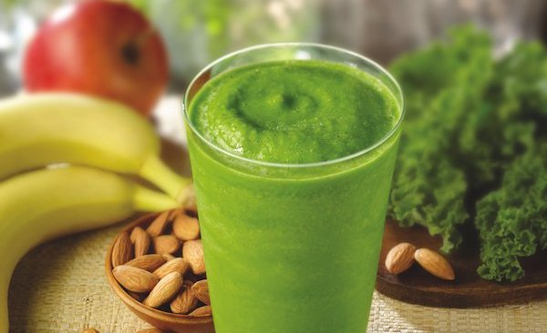 Smoothie King Now Offers Vegan Smoothies
