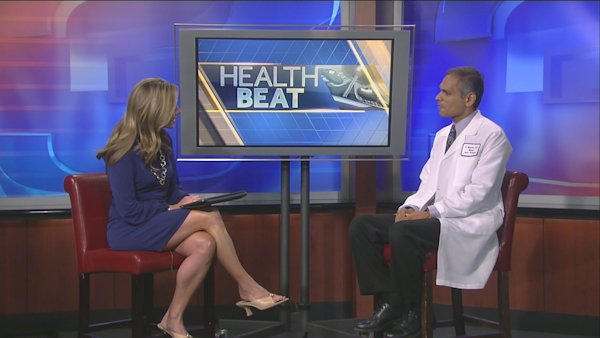 Doctor Advises Lifestyle to Prevent Heart Disease