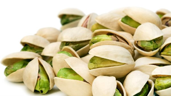 World Pistachio Day is February 26th