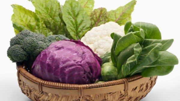 6 Vegetables to Love That Aren't Kale
