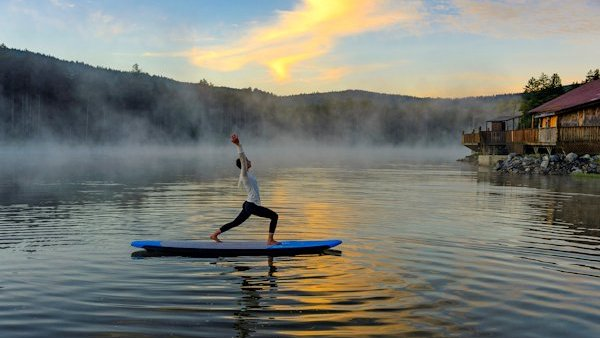 Renowned Yoga and Music Festival Wanderlust Comes to Snowshoe Mtn Resort
