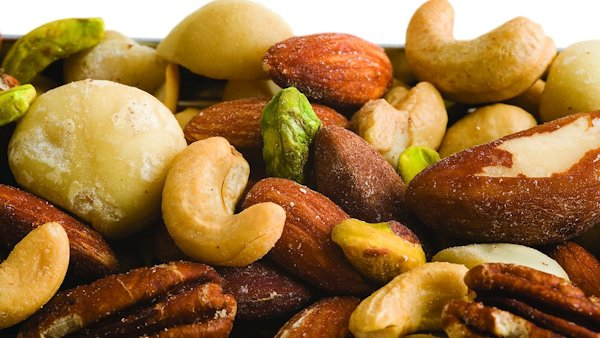 Does Eating Nuts Prevent Strokes?