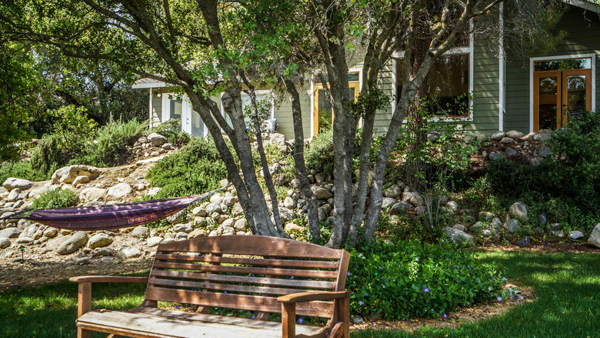 Kaweah Chakra Resort: Vegetarian/Vegan/Raw Yoga Retreats