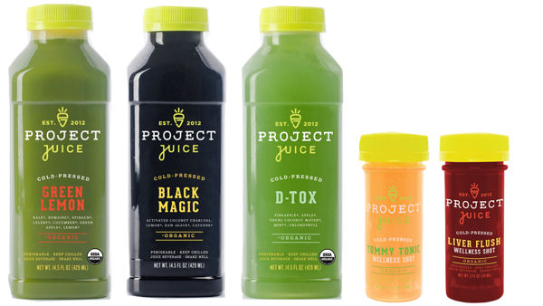 How to Crush Cravings with Project Juice