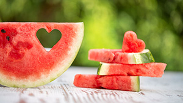 3 Surprising Health Benefits of Watermelon
