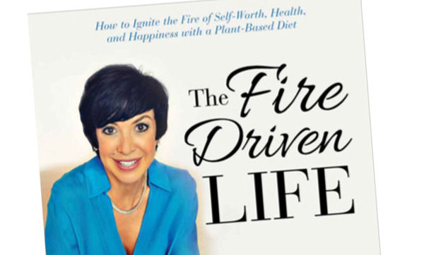 The Fire Driven Life book cover