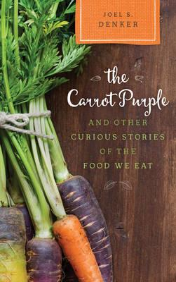 The Carrot Purple book cover