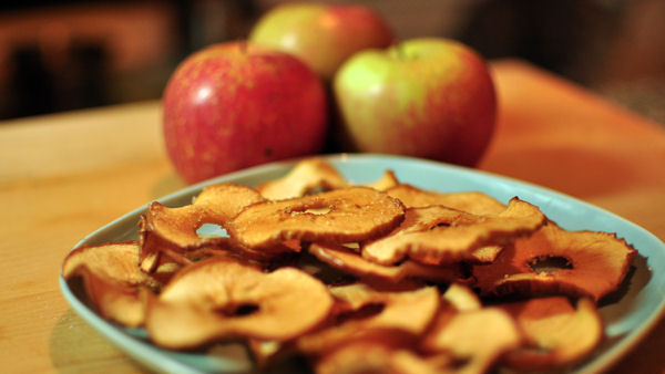 The Surprising Health Benefits of Apples