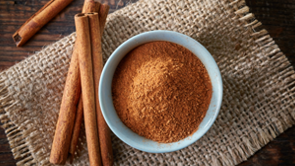 Why Choosing the Right Cinnamon is Important