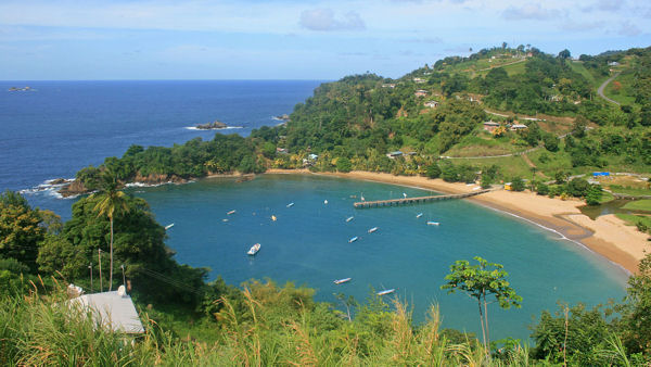 Trinidad & Tobago Launches Eco-Trails
