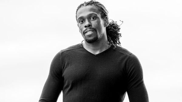 Interview with Olympic Hopeful Heavyweight Boxer & Vegan, Cam Awesome