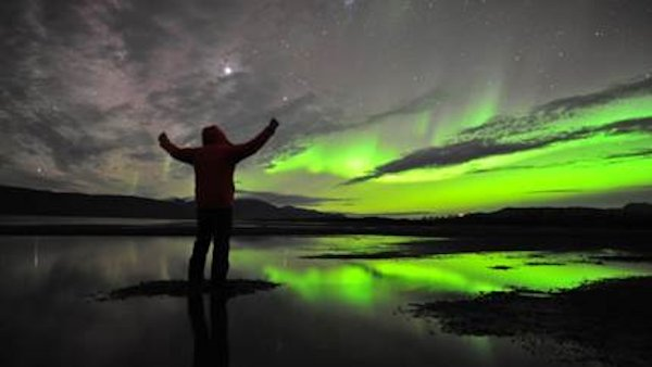 Northern Lights Yoga and Wellness Retreat in Finland, March 2016