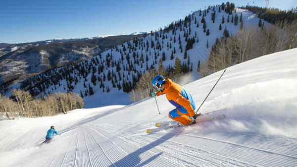 Join Dr. Fuhrman on a 2016 Ski Vacation in Aspen