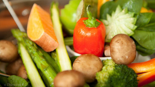 Food for Life: 'New Year, New You' Cooking Course Starts Jan. 12