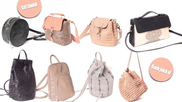 Vegan Handbags for the Ethical Fashionista from Gracie Roberts New York