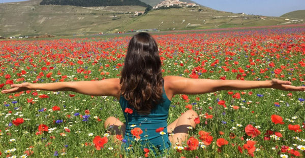 Abundance Yoga Retreats in Italy