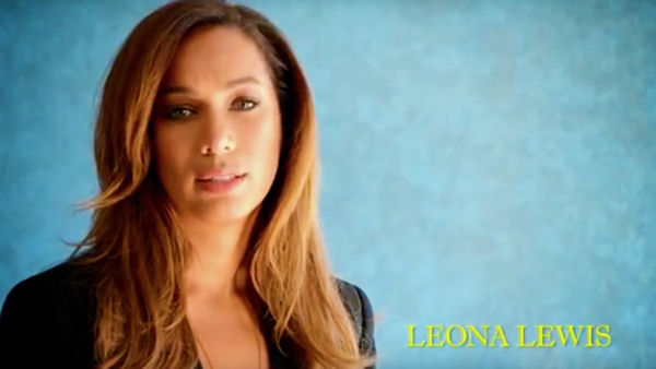 Fashion Shouldn't Bleed: Leona Lewis Narrates Exposé of Leather Industry
