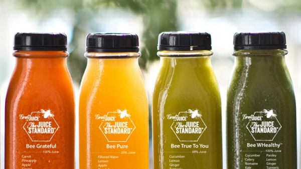 The Juice Standard to Open at The Cosmopolitan of Las Vegas