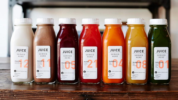 JUICE | SERVED HERE Ships Nationally