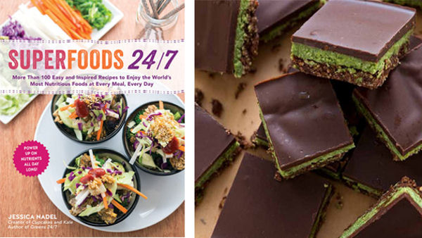 Superfoods 247 more than 100 easy and inspired recipes forumfinder Gallery