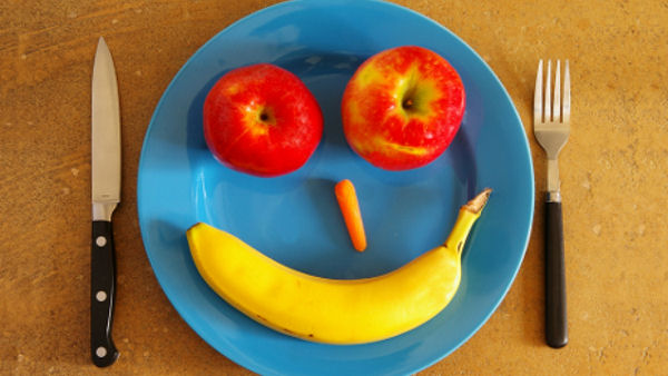 Vegan Magazine Which Foods Increase Happiness