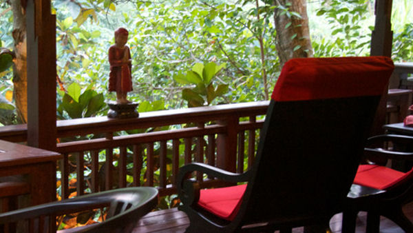 ONEWORLD Retreats Brings Ayurveda to the Hills of Ubud in Bali