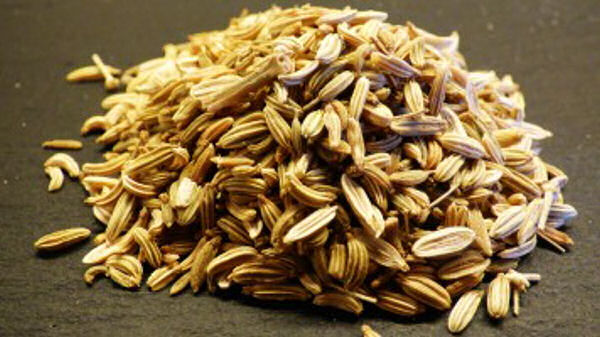 Fennel Seeds to Improve Athletic Performance