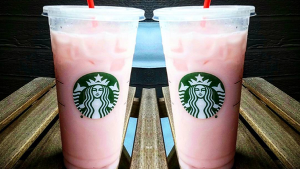 The Vegan Starbucks Drink Everyone Is Going Crazy For