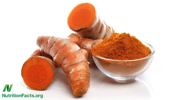 Turmeric or Curcumin: Plants vs. Pills